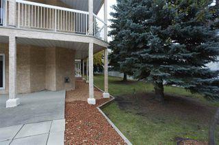 Photo 26: 107 17511 98A Avenue in Edmonton: Zone 20 Condo for sale : MLS®# E4219714