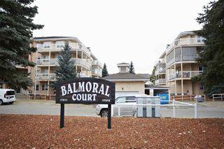 Photo 27: 107 17511 98A Avenue in Edmonton: Zone 20 Condo for sale : MLS®# E4219714