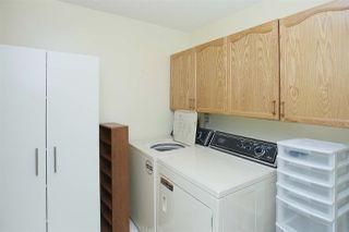 Photo 24: 107 17511 98A Avenue in Edmonton: Zone 20 Condo for sale : MLS®# E4219714