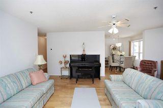 Photo 5: 107 17511 98A Avenue in Edmonton: Zone 20 Condo for sale : MLS®# E4219714