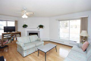 Photo 3: 107 17511 98A Avenue in Edmonton: Zone 20 Condo for sale : MLS®# E4219714