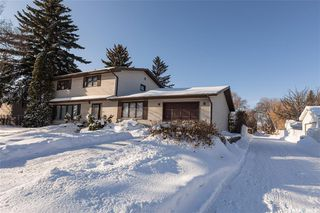 Photo 41: 331 Carleton Drive in Saskatoon: West College Park Residential for sale : MLS®# SK834254