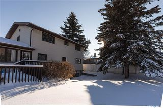 Photo 36: 331 Carleton Drive in Saskatoon: West College Park Residential for sale : MLS®# SK834254