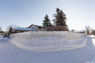 Photo 43: 331 Carleton Drive in Saskatoon: West College Park Residential for sale : MLS®# SK834254