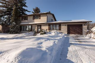 Photo 44: 331 Carleton Drive in Saskatoon: West College Park Residential for sale : MLS®# SK834254