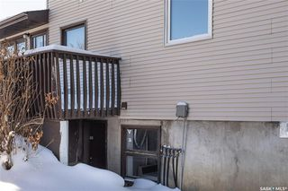 Photo 38: 331 Carleton Drive in Saskatoon: West College Park Residential for sale : MLS®# SK834254