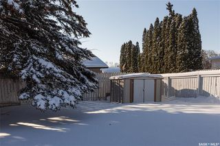 Photo 40: 331 Carleton Drive in Saskatoon: West College Park Residential for sale : MLS®# SK834254