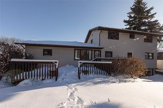 Photo 35: 331 Carleton Drive in Saskatoon: West College Park Residential for sale : MLS®# SK834254