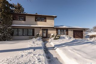 Main Photo: 331 Carleton Drive in Saskatoon: West College Park Residential for sale : MLS®# SK834254