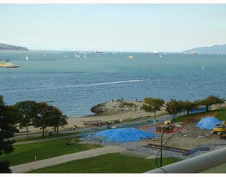 """Photo 2: 500 1410 BUTE Street in Vancouver: West End VW Condo for sale in """"II FARO"""" (Vancouver West)  : MLS®# V788778"""