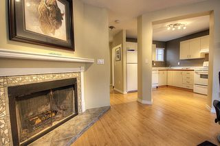 "Photo 7: 3 98 BEGIN Street in Coquitlam: Maillardville Townhouse for sale in ""LE PARC"" : MLS®# V807215"