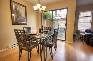 "Photo 11: 3 98 BEGIN Street in Coquitlam: Maillardville Townhouse for sale in ""LE PARC"" : MLS®# V807215"