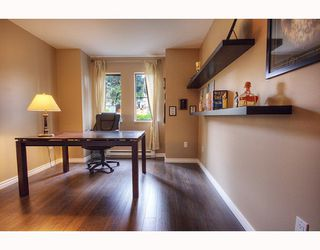 "Photo 35: 3 98 BEGIN Street in Coquitlam: Maillardville Townhouse for sale in ""LE PARC"" : MLS®# V807215"