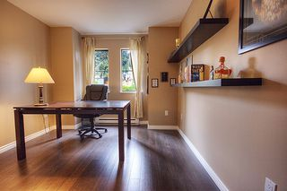 "Photo 24: 3 98 BEGIN Street in Coquitlam: Maillardville Townhouse for sale in ""LE PARC"" : MLS®# V807215"