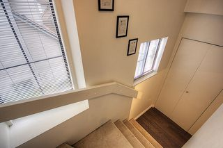 "Photo 15: 3 98 BEGIN Street in Coquitlam: Maillardville Townhouse for sale in ""LE PARC"" : MLS®# V807215"