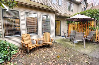 "Photo 12: 3 98 BEGIN Street in Coquitlam: Maillardville Townhouse for sale in ""LE PARC"" : MLS®# V807215"