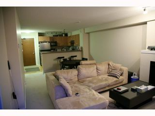 """Photo 4: 317 4783 DAWSON Street in Burnaby: Brentwood Park Condo for sale in """"COLLAGE"""" (Burnaby North)  : MLS®# V817295"""