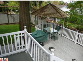 Photo 6: 33015 BANFF Place in Abbotsford: Central Abbotsford House for sale : MLS®# F1011738