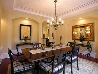 """Photo 6: 312 FORESTVIEW Lane: Anmore House for sale in """"CRYSTAL CREEK"""" (Port Moody)  : MLS®# V831692"""