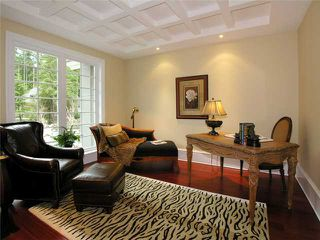 """Photo 8: 312 FORESTVIEW Lane: Anmore House for sale in """"CRYSTAL CREEK"""" (Port Moody)  : MLS®# V831692"""