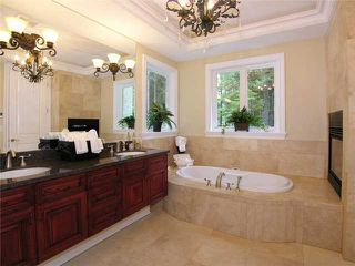 """Photo 7: 312 FORESTVIEW Lane: Anmore House for sale in """"CRYSTAL CREEK"""" (Port Moody)  : MLS®# V831692"""