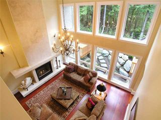 """Photo 2: 312 FORESTVIEW Lane: Anmore House for sale in """"CRYSTAL CREEK"""" (Port Moody)  : MLS®# V831692"""