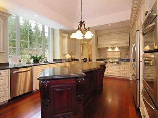 """Photo 4: 312 FORESTVIEW Lane: Anmore House for sale in """"CRYSTAL CREEK"""" (Port Moody)  : MLS®# V831692"""