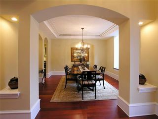 """Photo 5: 312 FORESTVIEW Lane: Anmore House for sale in """"CRYSTAL CREEK"""" (Port Moody)  : MLS®# V831692"""