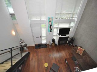 "Photo 8: 986 RICHARDS Street in Vancouver: Downtown VW Townhouse for sale in ""TRIBECA"" (Vancouver West)  : MLS®# V836180"