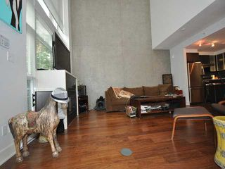 "Photo 4: 986 RICHARDS Street in Vancouver: Downtown VW Townhouse for sale in ""TRIBECA"" (Vancouver West)  : MLS®# V836180"