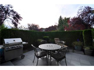 Photo 9: 1985 MCNICOLL Avenue in Vancouver: Kitsilano House 1/2 Duplex for sale (Vancouver West)  : MLS®# V854385