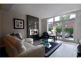 Photo 3: 1985 MCNICOLL Avenue in Vancouver: Kitsilano House 1/2 Duplex for sale (Vancouver West)  : MLS®# V854385