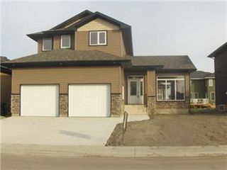 Main Photo: 1110 Shepherd Way in Saskatoon: Willowgrove Single Family Dwelling for sale (Saskatoon Area 01)  : MLS®# 383679