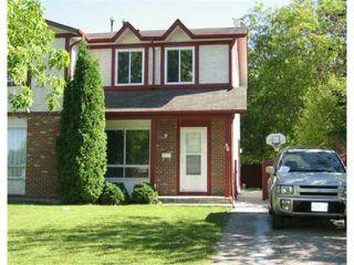 Photo 1: 84 LAKE VILLAGE Road in WINNIPEG: Fort Garry / Whyte Ridge / St Norbert Residential for sale (South Winnipeg)  : MLS®# 2513124