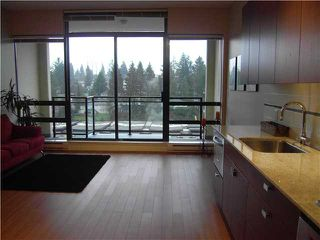 Photo 6: 706 121 BREW Street in Port Moody: Port Moody Centre Condo for sale : MLS®# V860831