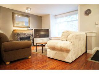 "Photo 3: 55 7488 SOUTHWYNDE Avenue in Burnaby: South Slope Townhouse for sale in ""LEDGESTONE 1"" (Burnaby South)  : MLS®# V864166"