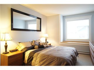 """Photo 6: 55 7488 SOUTHWYNDE Avenue in Burnaby: South Slope Townhouse for sale in """"LEDGESTONE 1"""" (Burnaby South)  : MLS®# V864166"""