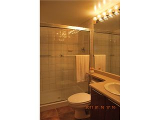 "Photo 10: 601 1003 PACIFIC Street in Vancouver: West End VW Condo for sale in ""SEASTAR"" (Vancouver West)  : MLS®# V864299"