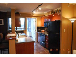 "Photo 6: 601 1003 PACIFIC Street in Vancouver: West End VW Condo for sale in ""SEASTAR"" (Vancouver West)  : MLS®# V864299"