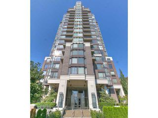 "Photo 1: 601 1003 PACIFIC Street in Vancouver: West End VW Condo for sale in ""SEASTAR"" (Vancouver West)  : MLS®# V864299"