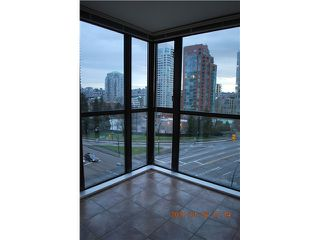 "Photo 8: 601 1003 PACIFIC Street in Vancouver: West End VW Condo for sale in ""SEASTAR"" (Vancouver West)  : MLS®# V864299"