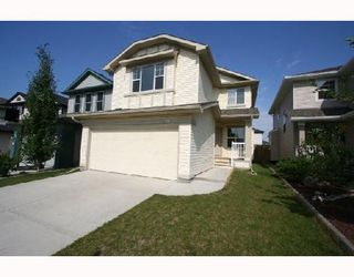 Photo 1: 211 VALLEY CREST Close NW in CALGARY: Valley Ridge Residential Detached Single Family for sale (Calgary)  : MLS®# C3337374