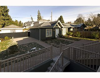 Photo 10: 2819 W 37TH Avenue in Vancouver: MacKenzie Heights House for sale (Vancouver West)  : MLS®# V750190