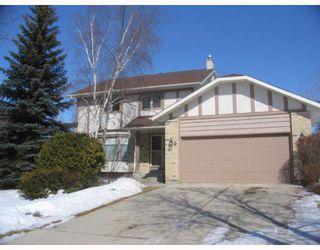 Photo 10:  in WINNIPEG: Fort Garry / Whyte Ridge / St Norbert Residential for sale (South Winnipeg)  : MLS®# 2903859