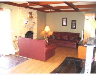 Photo 6:  in WINNIPEG: Fort Garry / Whyte Ridge / St Norbert Residential for sale (South Winnipeg)  : MLS®# 2903859