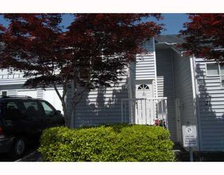 Photo 10: 20 1235 JOHNSON Street in Coquitlam: Canyon Springs Townhouse for sale : MLS®# V768551