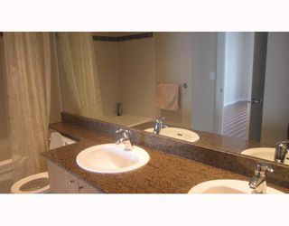 """Photo 6: 2205 7063 HALL Avenue in Burnaby: Highgate Condo for sale in """"EMERSON"""" (Burnaby South)  : MLS®# V776623"""