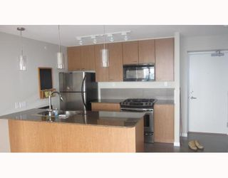 """Photo 2: 2205 7063 HALL Avenue in Burnaby: Highgate Condo for sale in """"EMERSON"""" (Burnaby South)  : MLS®# V776623"""