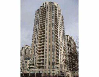 """Photo 1: 2205 7063 HALL Avenue in Burnaby: Highgate Condo for sale in """"EMERSON"""" (Burnaby South)  : MLS®# V776623"""