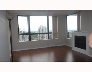 """Photo 3: 2205 7063 HALL Avenue in Burnaby: Highgate Condo for sale in """"EMERSON"""" (Burnaby South)  : MLS®# V776623"""